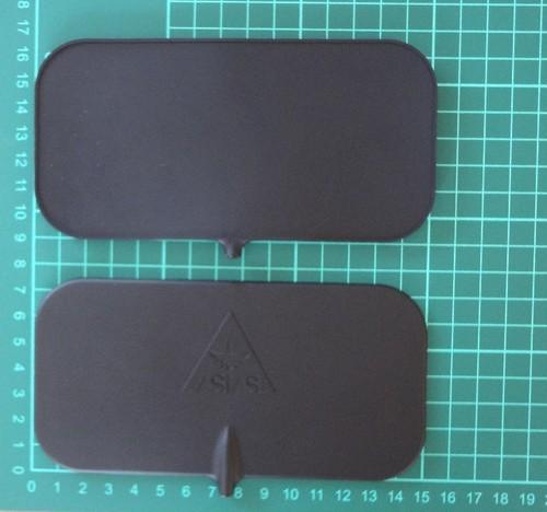 ac-pbLV.パット(大)(横型)2枚【新タイプ】
