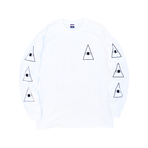 EYES CHURCH L/S