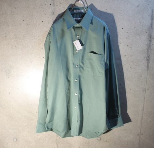 DeadStock Pierre Cardin Cotton Poly Shirt