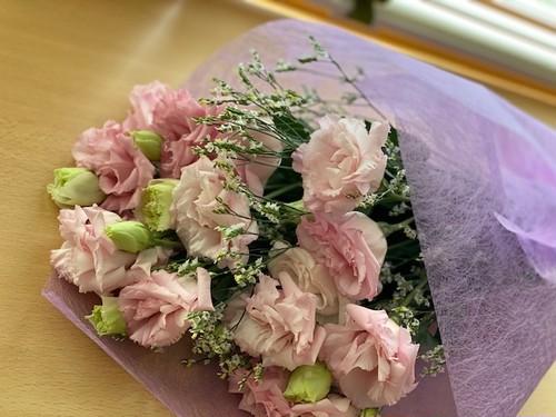 ピンクの花束(GH3001)