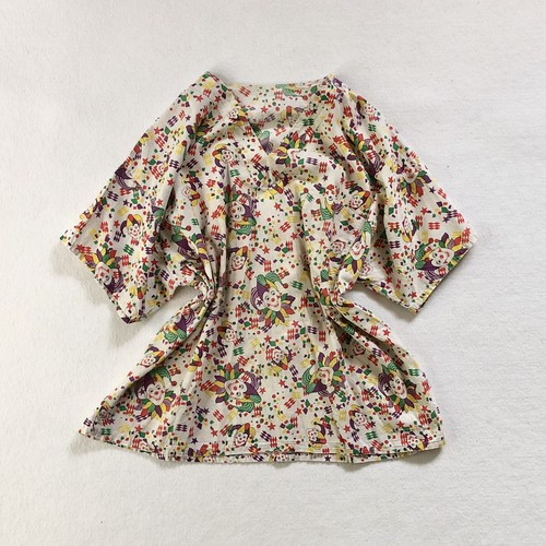 joker textile Dr.shirt (V4788A)
