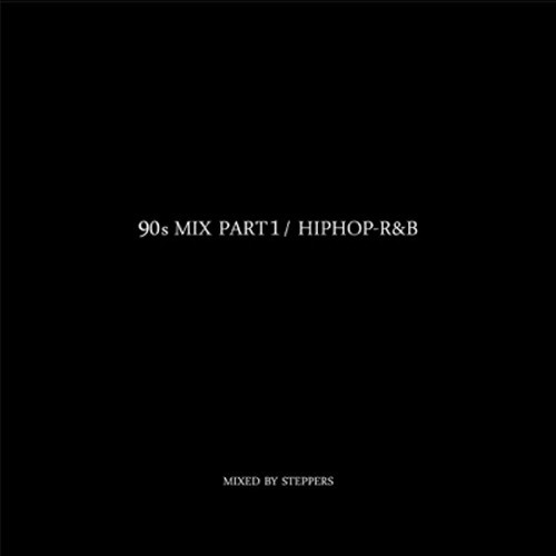 STEPPERS RECORDS - 90s MIX PART 1