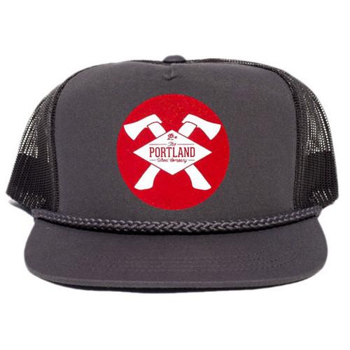 The Portland Wheel Company Axe Hat ポートランドウィール キャップ