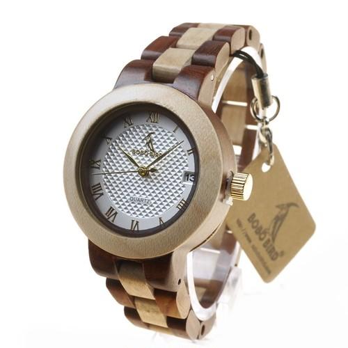 おしゃれなレディース腕時計 ギフトボックス付き