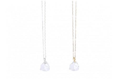 【Sea'ds mara】Crystalline Necklace