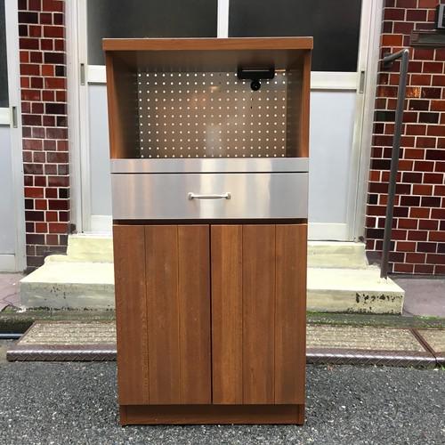【UNICO/ウニコ】STRADA/ストラーダ  レンジスタンド/食器棚