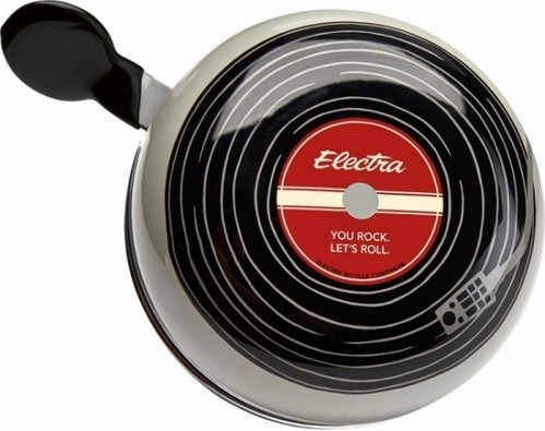 ELECTRA VINYL DING-DONG BELL