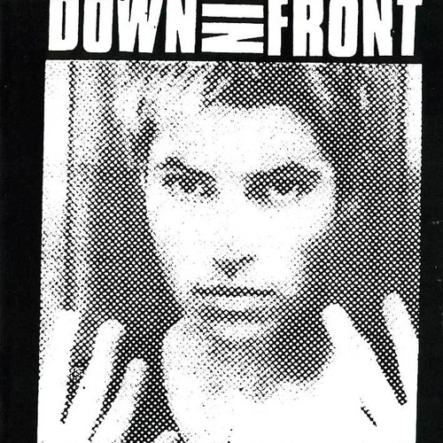 v/a / down in front cd