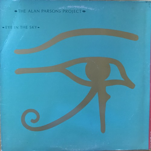 THE ALAN PRSONS PROJECT / EYE IN THE SKY (1982)