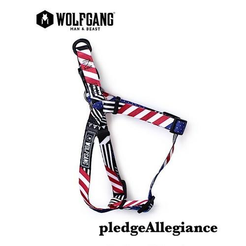 WOLFGANG PledgeAllegiance Sサイズ ハーネス (ウルフギャング  プレッジアリジェンス)