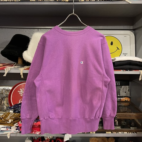 90s Champion Reverse Weave Sweat USA製