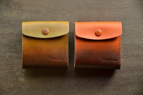 COPPEN/二つ折り財布
