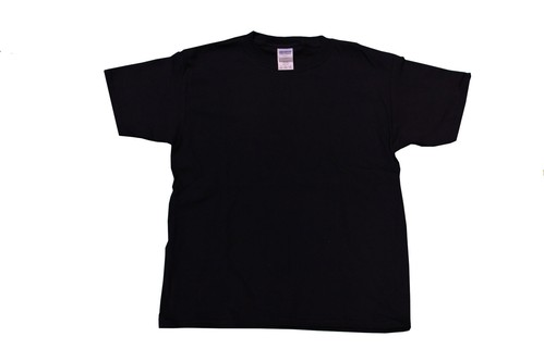 GILDAN S/S Youth T-Shirt Black