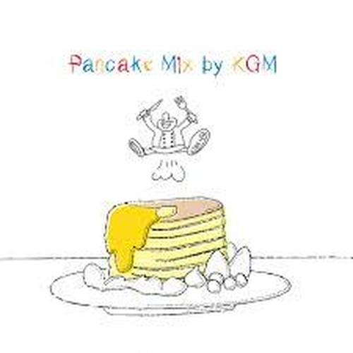 PANCAKE MIX by KGM