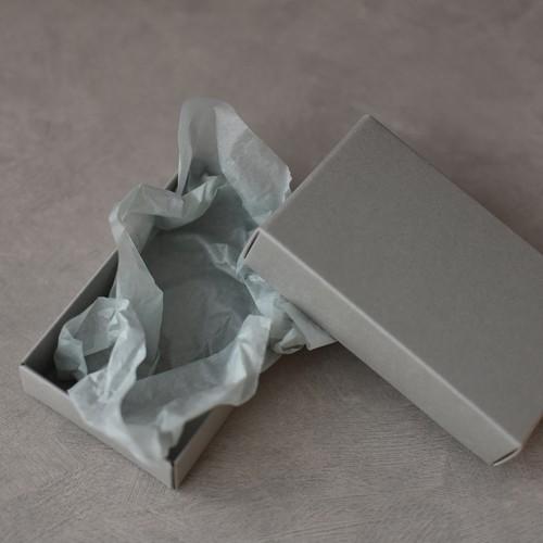 薄葉紙(薄紙) グレー 【100枚入り】