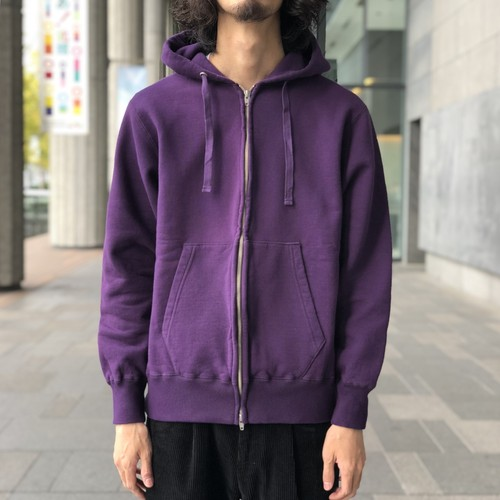 【BETTER】ZIP HOODY