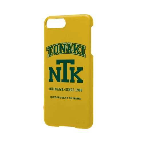 TONAKI VILLAGE Phone case