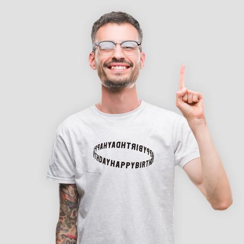 T-shirt 085(2019.12.01)