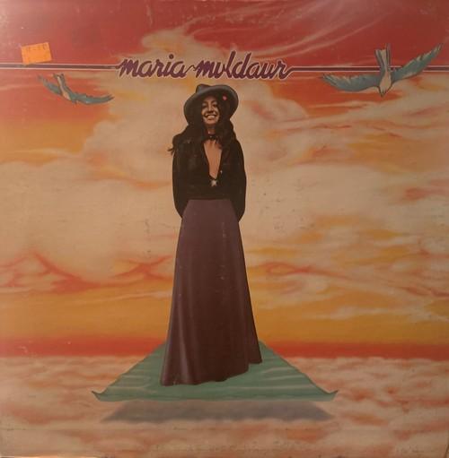 【LP】MARIA MULDAUR/Same