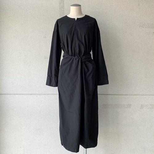 【COSMIC WONDER】Wrapped long sleeves dress /13CW17238-1
