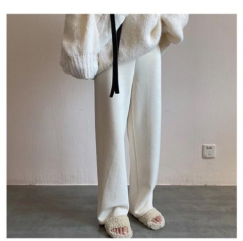 【即日発送】ホワイトパンツ