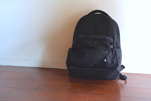 NUNC  Holiday BackPack