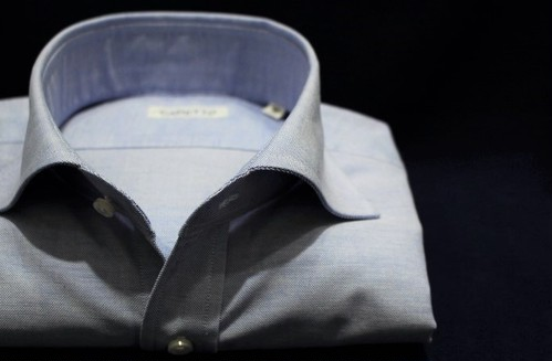 CADETTO ORIGINALS SHIRTS Oxford Blue
