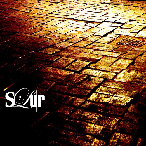 SLUR 1st mini アルバム