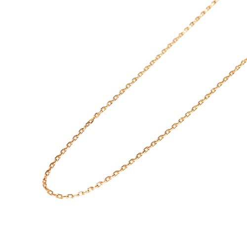 ICE MOB INC Necklace GOLD