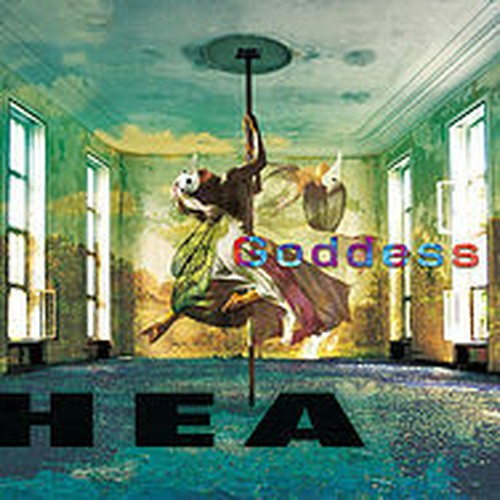 HEA/Goddess  〈CD〉