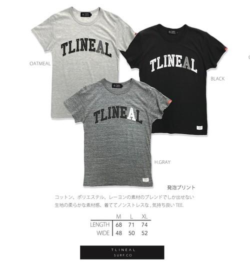 T-LINEAL(4.4oz TRI BLEND  TEE) LT318106