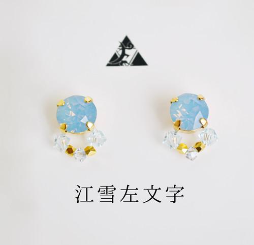 江雪左文字(ピアス/イヤリング)