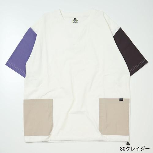 【MOVING】キャンプTシャツ NO1501015