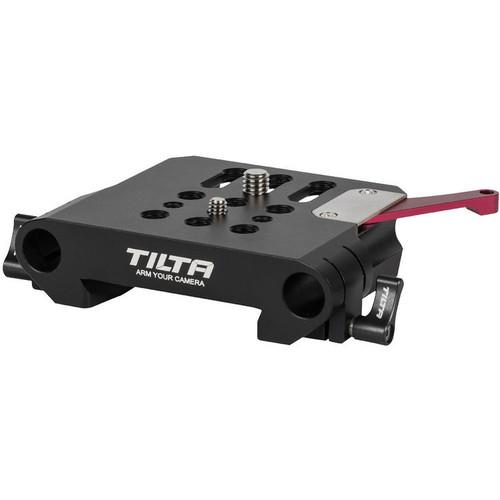 TILTA社・ARRIスタンダードベースプレート・TT-C06(19mmロッド対応) TT-C06-A(15mmロッド対応)