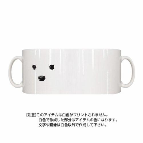 お茶太マグカップ