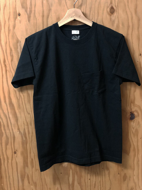 ADDICT CLOTHES(アディクトクローズ)SLANTING POCKET TEE