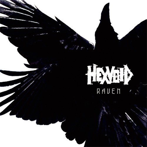RAVEN [CD,FULL ALBUM]