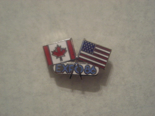PINS / EXPO '86