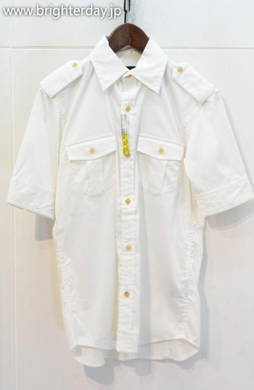 AKM 半袖シャツ
