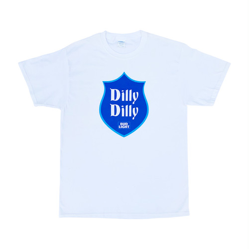 BUD LIGHT Dilly Dlly S/S Tee