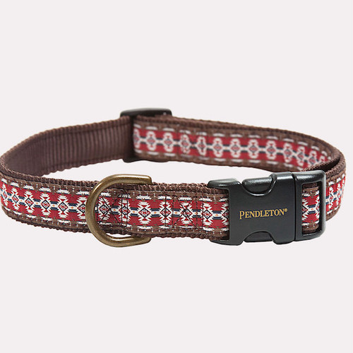PENDOLETON(ペンドルトン)MOUNTAIN MAJESTY COLLAR 首輪