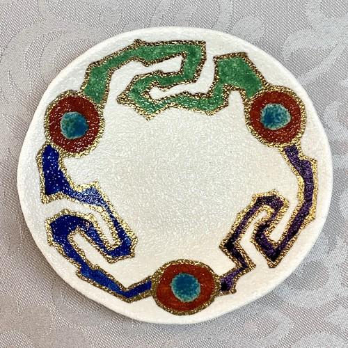 豆皿 (200319-21)