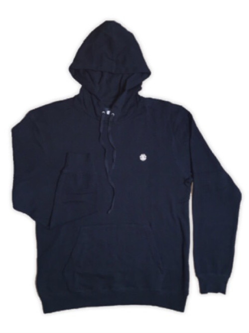 ELEMENT pullover-parka(Johnny Schillereff)