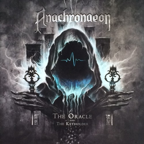 "Anachronaeon ""The Oracle and the Keyholder"""