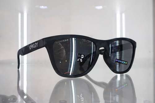 """OAKLEY """"FROGSKINS™ BLACK CAMO COLLECTION (ASIA FIT)"""""""