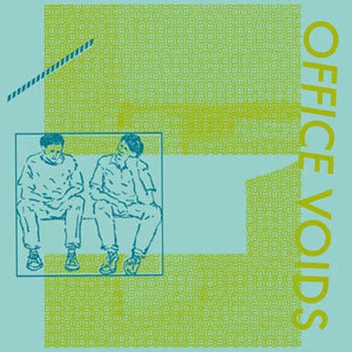 "OFFICE VOIDS ""S-T"" / 7inch"