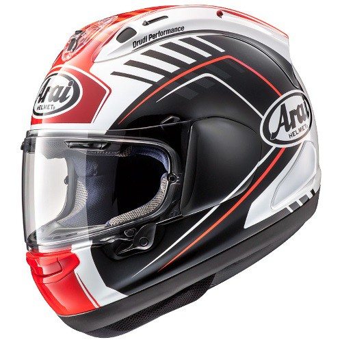 ARAI RX-7X REA graphic