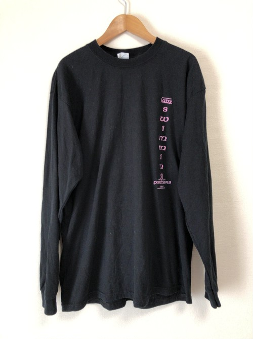 2007's Lady swimming panthers L/S T's