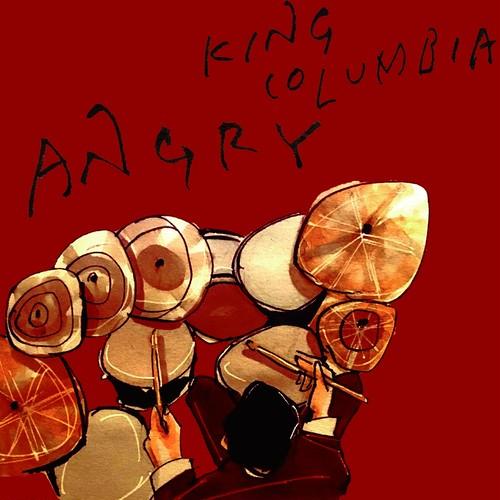 ANGRY(CD)(2020)