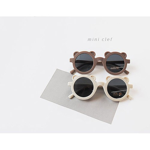 bear sunglasses